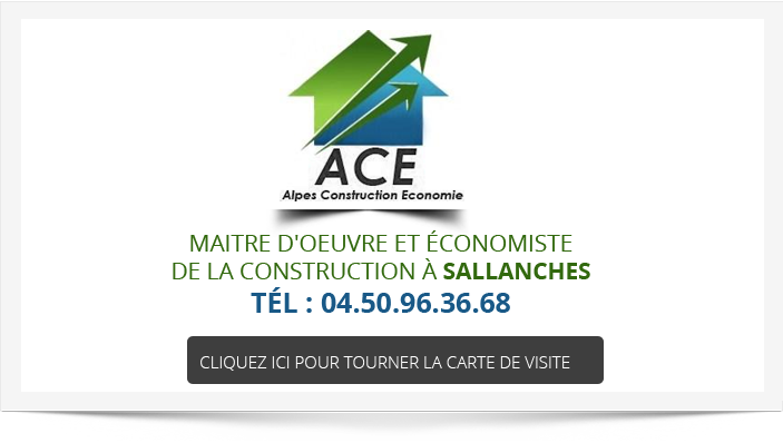 ACE ALPES CONSTRUCTION ECONOMIE